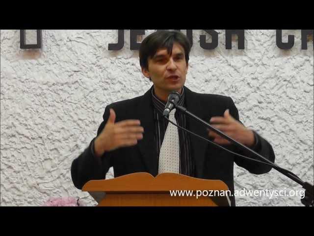 Jak trędowaci w bramie - Karol Szymański - 2012 06 02