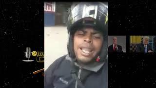 El Motorista Sintetiza La Situación del País! Martes 25/06/2019