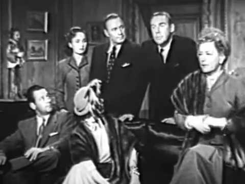 "1951 Short Film ""You Can Change the World"" (Jack Benny, Bing Crosby, Bob Hope, and More!)"