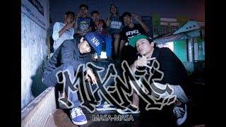 Gambar cover MixMic - Masa Masa (Diss G'$quad) (Official Music Video)