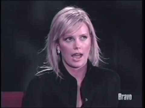 Ivana Chubbuck: Charlize Theron talks about her on IN THE ACTORS STUDIO