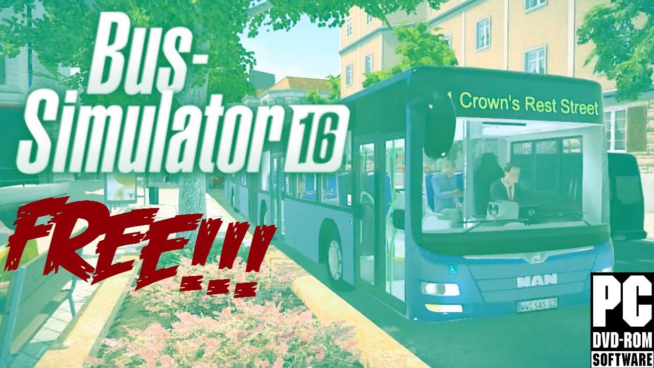 bus simulator 16 download ocean of games