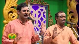 Repeat youtube video Margazhi Maha Utsavam Malladi Brothers - Episode 02 On Wednesday, 18/12/13