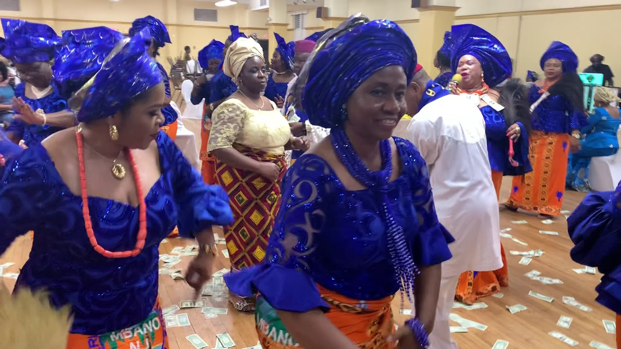 Download Mbano National Assembly of NJ Women's Cultural Dance