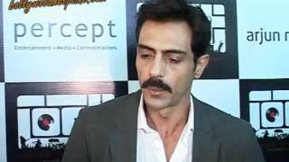 Arjun Rampal Announce Their New Joint  Music Endeavor