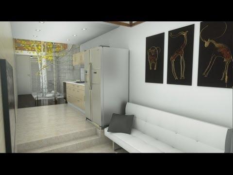 planos gratis casa moderna 2 pisos m x m par