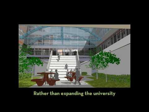 VIA University College Campus 2011 - Design