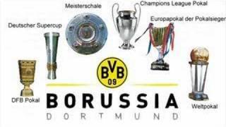 Wir sind Dortmund, Borussia