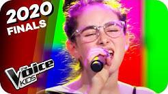 Dua Lipa -  Don't Start Now (Gianna) | The Voice Kids 2020 | FINALE
