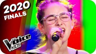 Baixar Dua Lipa -  Don't Start Now (Gianna) | The Voice Kids 2020 | FINALE