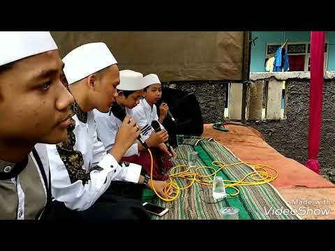 Roqqot Aina Hadrah Al-Aziziyy- Versi Gus Azmi Syubbanul Muslimin