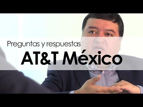 AT&T México: Preguntas y respuestas