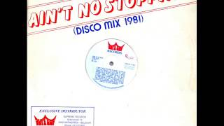 Disco Mix 1981 - Ain