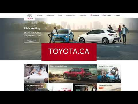 Do It Yourself Firmware Updates For Toyota Vehicles