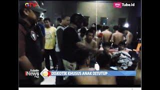 Video Polisi Gerebek Diskotek Khusus Anak-anak Berkedok Cafe Es Krim di Medan - BIP 14/08 download MP3, 3GP, MP4, WEBM, AVI, FLV Agustus 2018