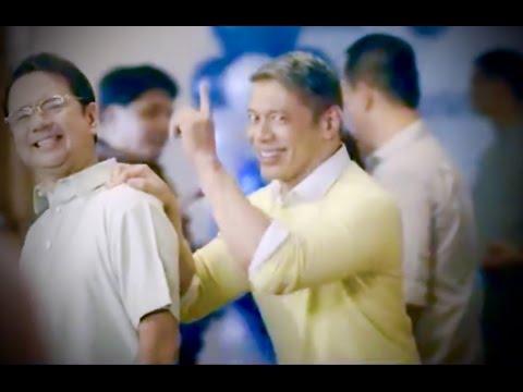CENTRUM Silver TV commercial - Part 1 (2015)