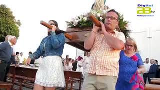 Cortijos de Marín demuestra su fervor por San Antonio y La Virgen Inmaculada