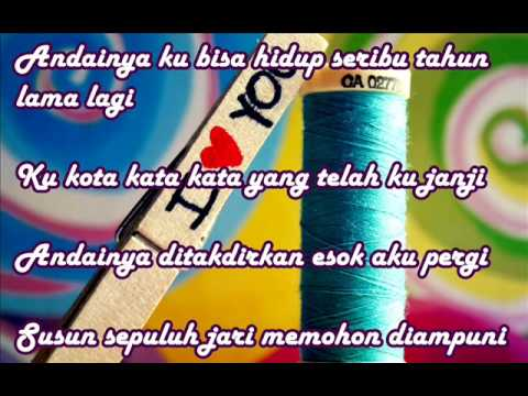 Mawi Feat Ac Mizal - Al Haq Yang Satu