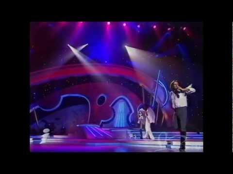 Борис Моисеев и Нильда Фернандес - Когда забудешь