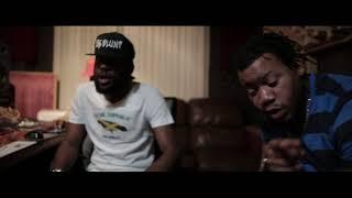 Dre Blunt - Fraid a Jamaica (Viral video)