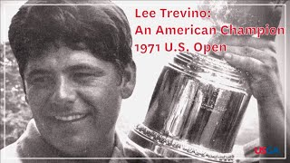 Lee Trevino: An American Champion