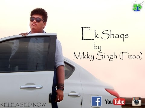 EK SHAQS (REPRISE) FULL SONG | MIKKY SINGH | COVER VIDEO | SAD SONG