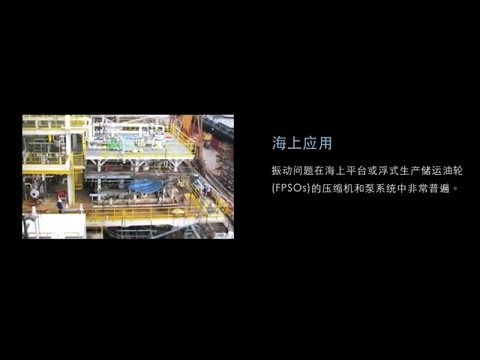 海上应用 (Offshore Applications)