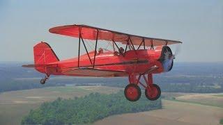 """История мировой авиации """"Первые изобретатели  самолетов. Они дерзки и наивны"""" часть 3, фильм"""