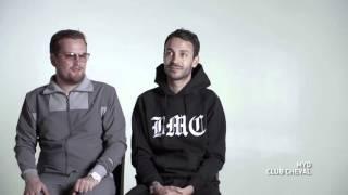 adidas Originals | Yourstru.ly | Songs From Scratch | Brodinski x Shy Glizzy