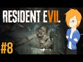 This is just gross - Resident Evil 7 #8 |Let's Play|
