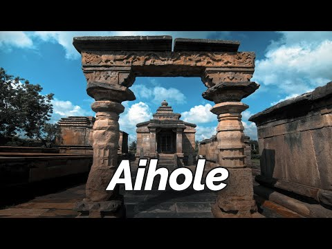 Aihole | Aryapura | Chalukya monuments | Cradle of temple architecture