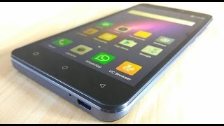 Gionee P7 Max Full Review and Unboxing