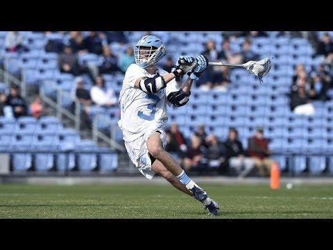 UNC Men's Lacrosse: Matthews, Perry Lead Heels Past Bucknell, 12-7