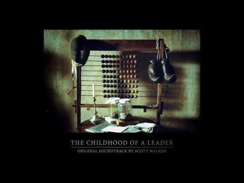 """Scott Walker — """"RUN"""" (from The Childhood of a Leader O.S.T.)"""