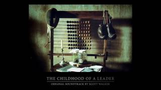 "Scott Walker — ""RUN"" (from The Childhood of a Leader O.S.T.)"