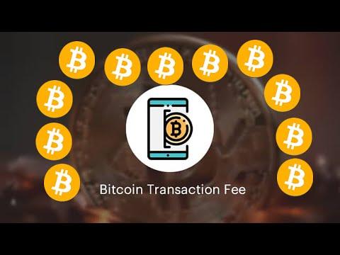 How Check Bitcoin Transaction Fee | Bitcoin Transaction Fee Explained