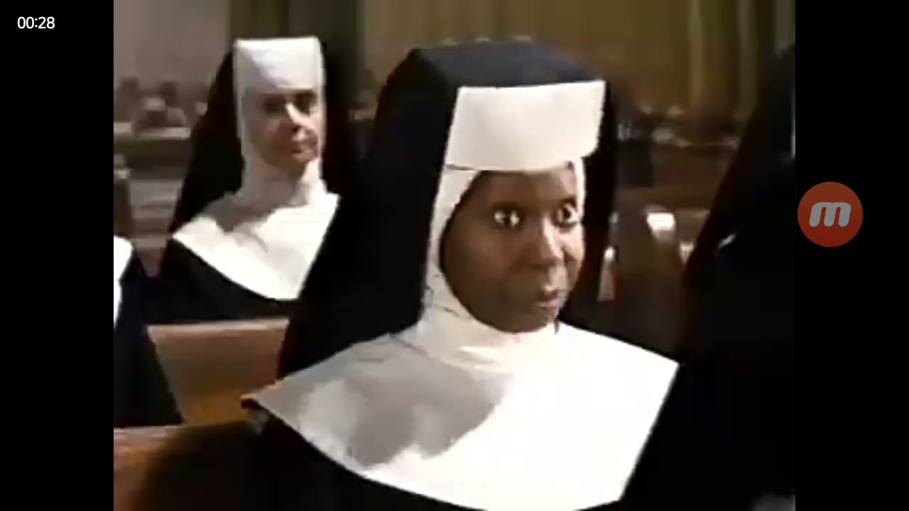 Download Sister Act - Home Video Trailer #2 (1992) (VHS Capture)