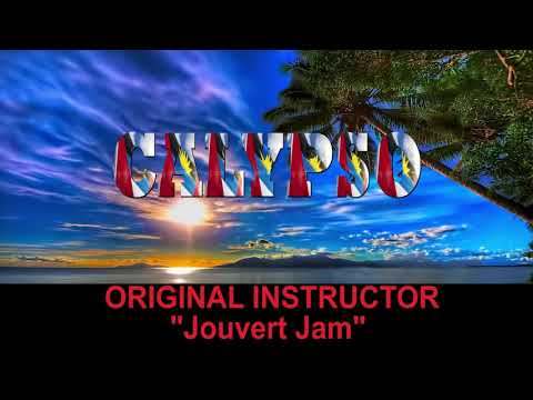 Original Instructor - Jouvert Jam (Antigua 2019 Calypso)