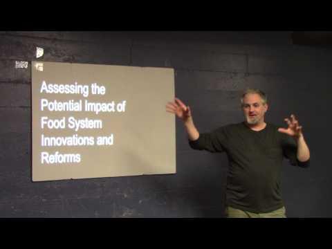 """Marc Brazeau, FAFDL Founder--""""Merging Agromodernism with Skepticism"""" Part 1 of 4"""