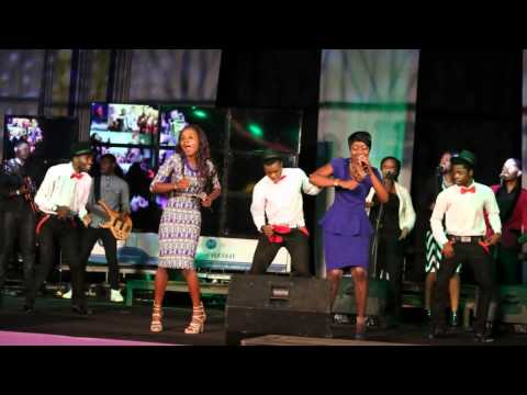 Sharon Manyonganise - Zita Renyu Jesu