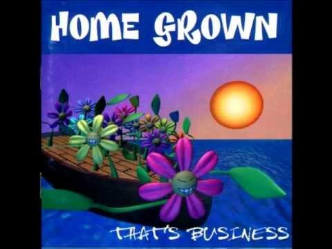 Alternative Girl- Home Grown
