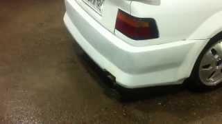 Honda Concerto 4WD turbo