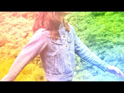 Eleanor Friedberger - When I Knew (Official Music Video)