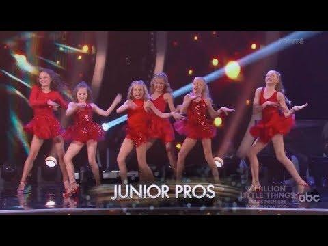 Jason Hurst - DWTS Season 27 Eliminates Its 1st Contestant