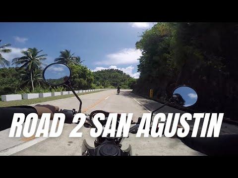Brgy. Linao to San Agustin STROLL (TABLAS ROMBLON)