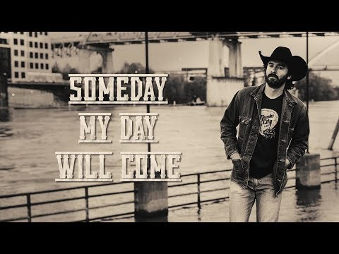 James Carothers - Someday My Day Will Come (Lyric Video) indir