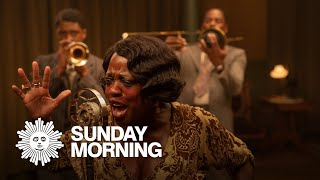 "Bringing ""Ma Rainey's Black Bottom"" to the screen"
