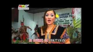 Iyve Alexandra - Kaamatan Norikot Kawagu (Karaoke)