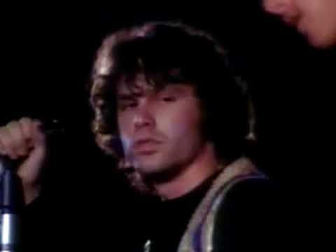 The Doors - Moonlight Drive ( Live at Matrix  San Francisco  1967)