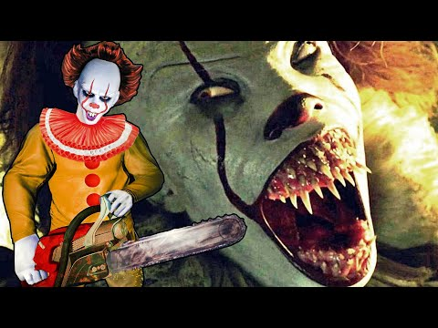 PAGEL JOKER IS BACK 😭😭😭Scary Clown Pennywise Chapter 2 | Horror Android Game